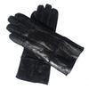 Сине-Женские перчатки