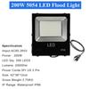 4 PCS 200W 5054 reflector