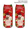 Christmas socks 18