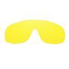 Ec lentille jaune