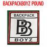 7 backpackboyz جنيه