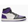 D27 36-46 Court violet