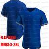 2020 Blue Flex Base Mens S-3XL
