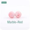 Marble-red