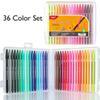 36 Color Configurar