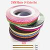 14 Color Matte 2mm