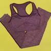 Фиолетовый набор B.