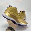 17. Gold métallique SE
