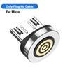 Nur Micro-Plug