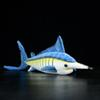 Azul Marlin40cm.
