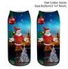 Christmas socks 12