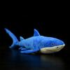 Shark56cm azul