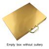 Caja de oro