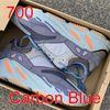 700 الكربون الأزرق