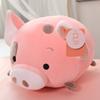 Pembe domuz