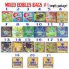 Bolsas comestibles mixtas # 1