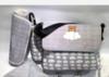 حقيبة رمادية