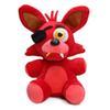 Vecchio rosso Foxy.