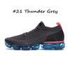 # 21 Thunder Grey 36-39