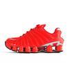 9 Velocità Rosso