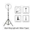 Light160cm Tripé
