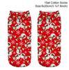 Christmas socks 10