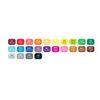 24 couleurs