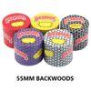 55mm Backwoods