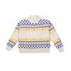 Фрол вязаный пуловер