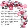 Ballon-Kette 18