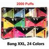 Bang XXL, 10pcs/display