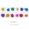 36 bloemen p
