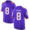 8 Justyn Ross.