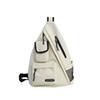 White Chest Bag