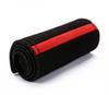 черный красный + черная линия