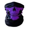 4 # cráneo púrpura