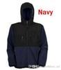 # 7 con cappello nero blu navy