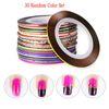 30 Color 1mm