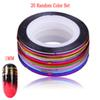20 Color 1mm