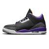 # 5 Court violet