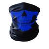 8 # Cráneo azul