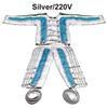 220V d'argento