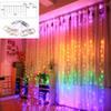 1.5x2m Rainbow-Usb Charge