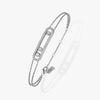 Silver Bracelet-925 Silver