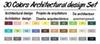 30 مجموعة المعمارية