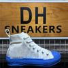 Style9-High Top Digital Bleu