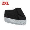 190T-XXL (2XL) (0.42KG) 245X105X125cm