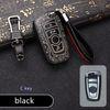 c key negro