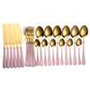 Pink Gold 6 Наборы
