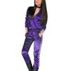 Style-3 violet